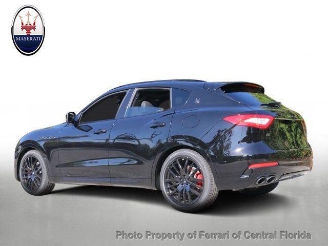 2019 Maserati Levante  - 18188631 - 1
