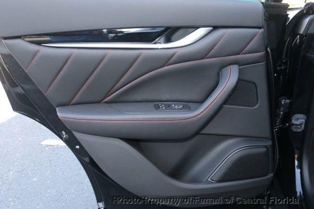 2019 Maserati Levante  - 18188631 - 21