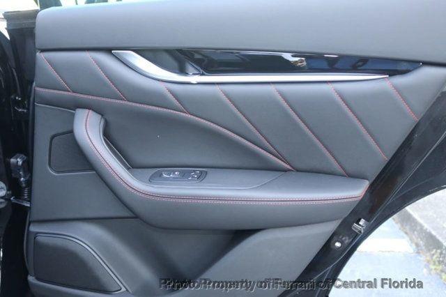 2019 Maserati Levante  - 18188631 - 24