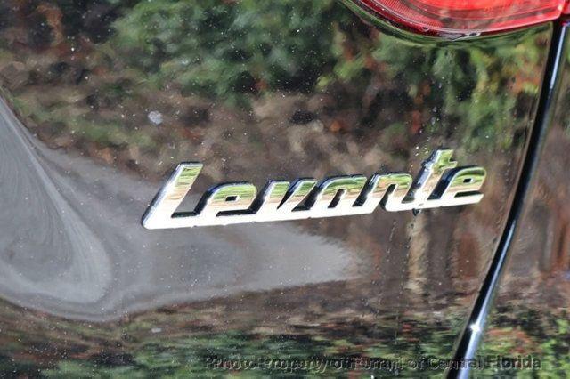 2019 Maserati Levante  - 18188631 - 8