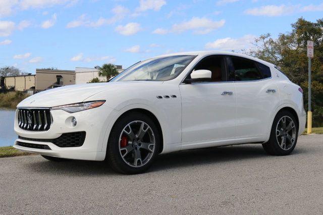 2019 Maserati Levante 3.0L - 18531838 - 0