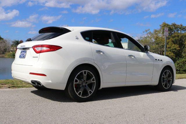2019 Maserati Levante 3.0L - 18531838 - 10