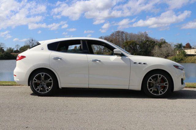 2019 Maserati Levante 3.0L - 18531838 - 11