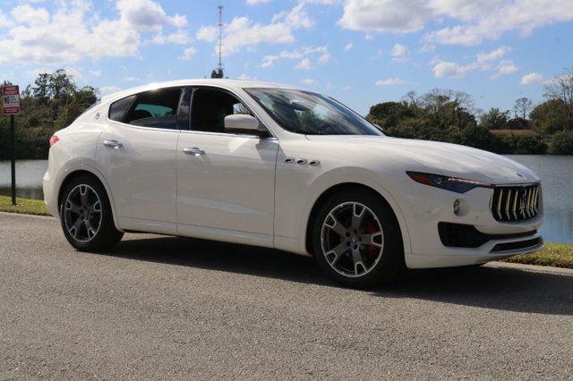 2019 Maserati Levante 3.0L - 18531838 - 12