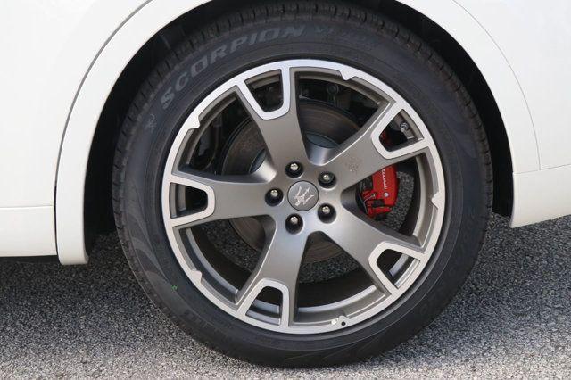 2019 Maserati Levante 3.0L - 18531838 - 14