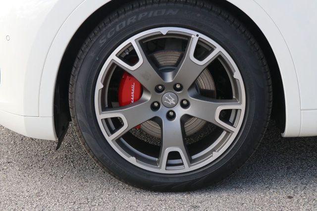 2019 Maserati Levante 3.0L - 18531838 - 15