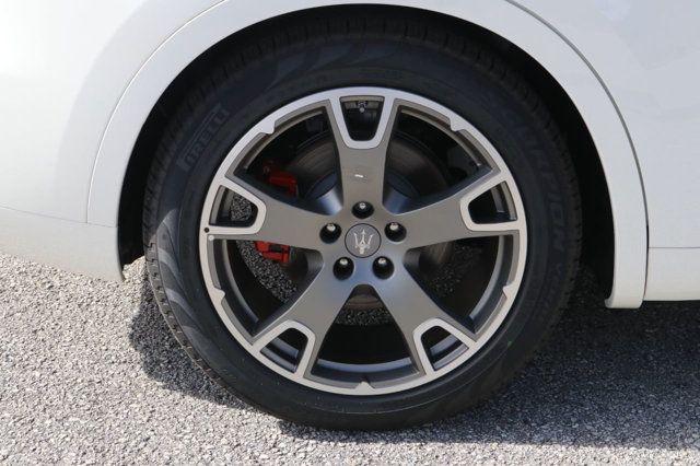 2019 Maserati Levante 3.0L - 18531838 - 16