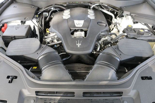 2019 Maserati Levante 3.0L - 18531838 - 17