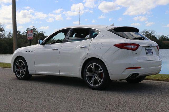 2019 Maserati Levante 3.0L - 18531838 - 1