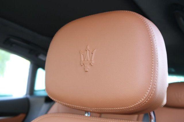 2019 Maserati Levante 3.0L - 18531838 - 19