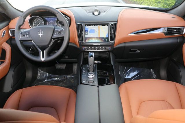 2019 Maserati Levante 3.0L - 18531838 - 25