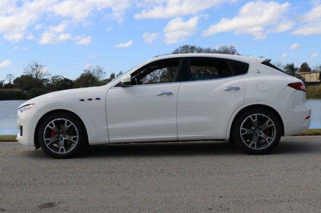 2019 Maserati Levante 3.0L - 18531838 - 2