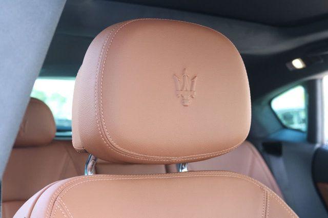 2019 Maserati Levante 3.0L - 18531838 - 30