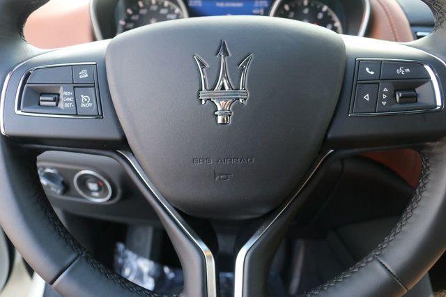 2019 Maserati Levante 3.0L - 18531838 - 35