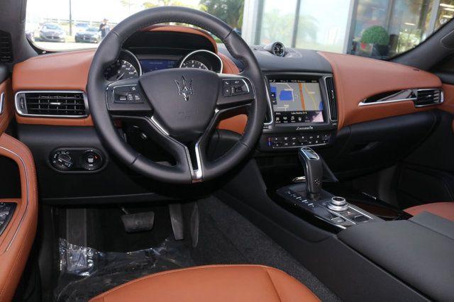 2019 Maserati Levante 3.0L - 18531838 - 3