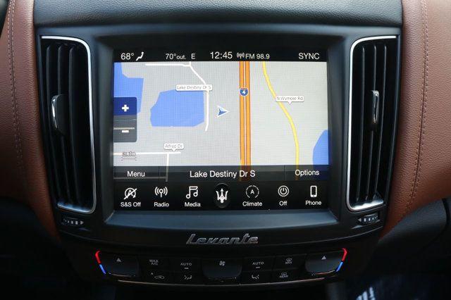 2019 Maserati Levante 3.0L - 18531838 - 40