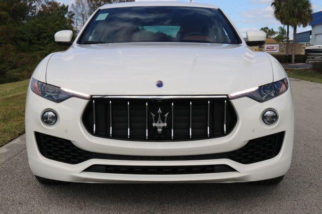 2019 Maserati Levante 3.0L - 18531838 - 6