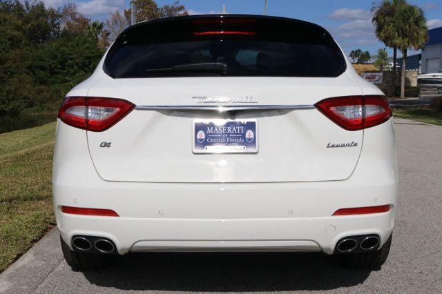 2019 Maserati Levante 3.0L - 18531838 - 7