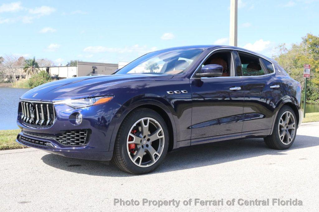 2019 Maserati Levante 3.0L - 18531843 - 0