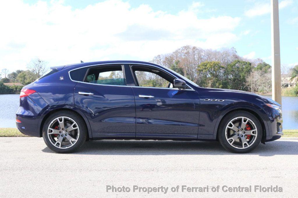 2019 Maserati Levante 3.0L - 18531843 - 11