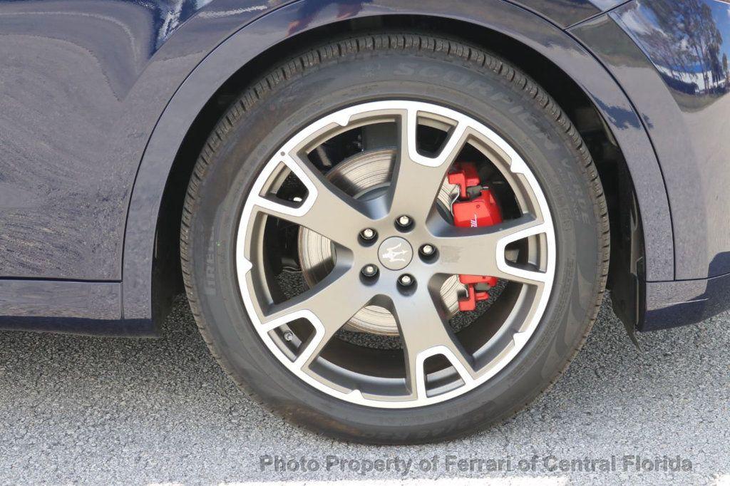 2019 Maserati Levante 3.0L - 18531843 - 13