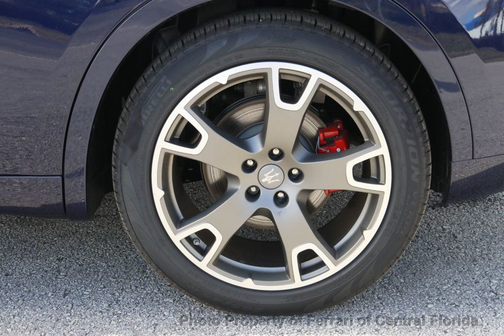 2019 Maserati Levante 3.0L - 18531843 - 15