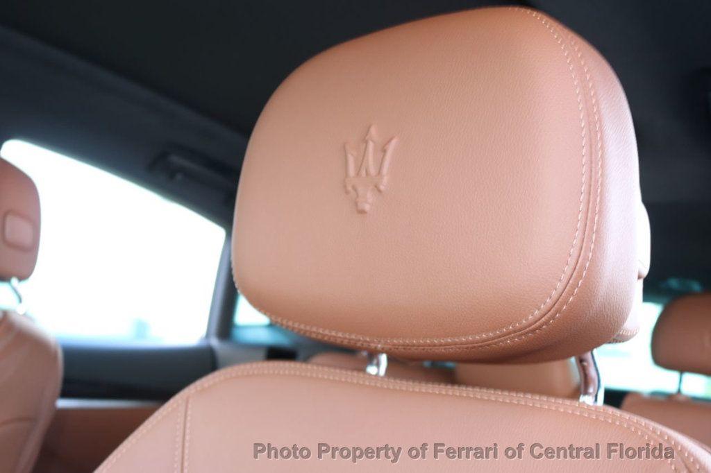 2019 Maserati Levante 3.0L - 18531843 - 19