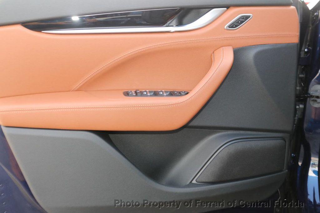 2019 Maserati Levante 3.0L - 18531843 - 21
