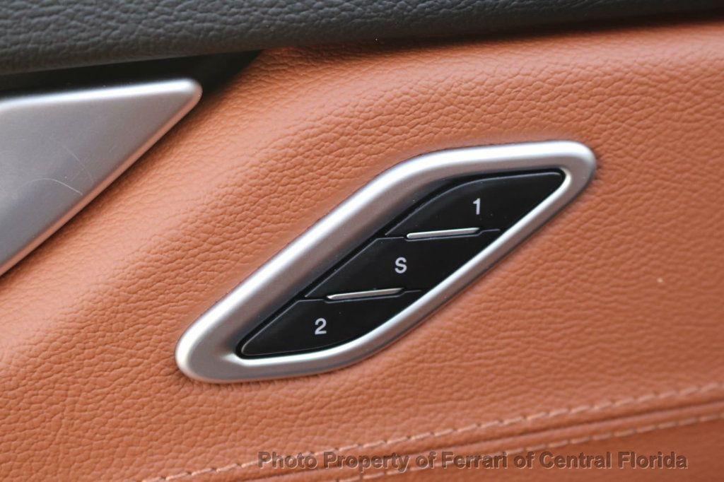 2019 Maserati Levante 3.0L - 18531843 - 22