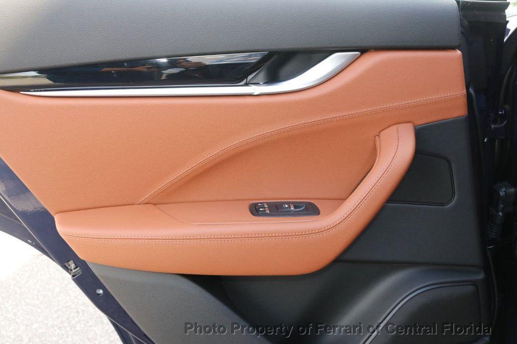 2019 Maserati Levante 3.0L - 18531843 - 26