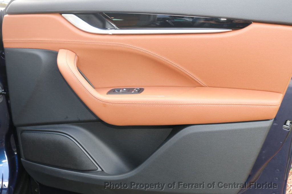 2019 Maserati Levante 3.0L - 18531843 - 32