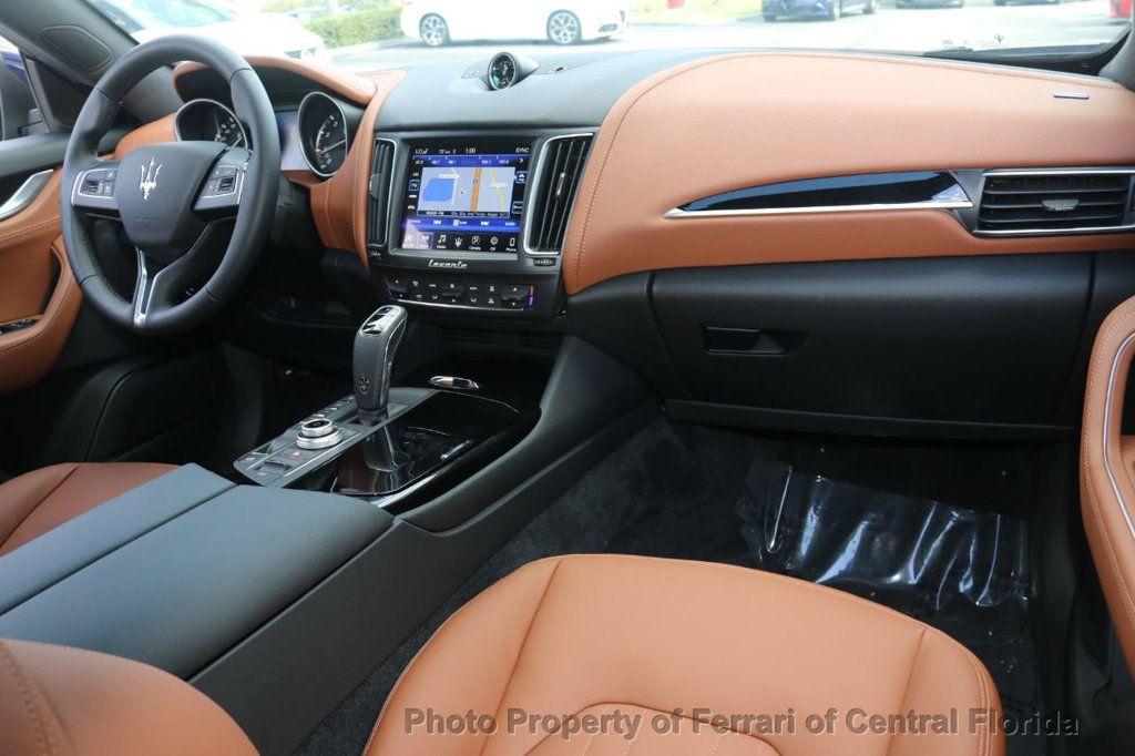 2019 Maserati Levante 3.0L - 18531843 - 33