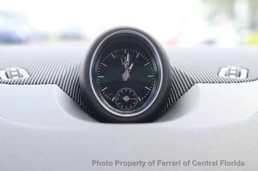 2019 Maserati Levante 3.0L - 18531843 - 39