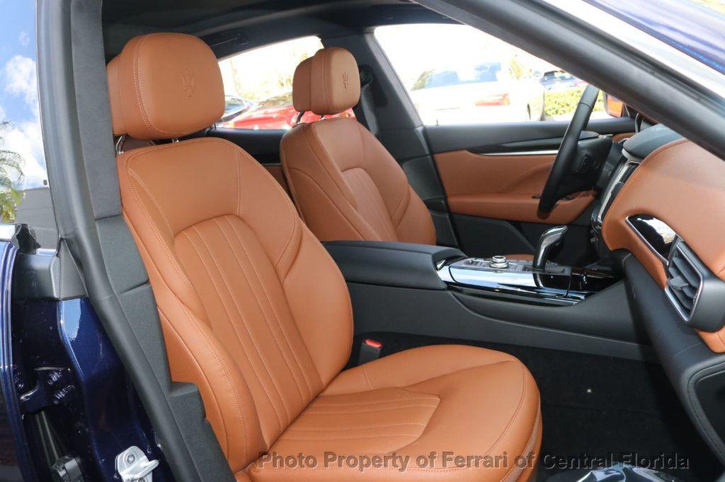 2019 Maserati Levante 3.0L - 18531843 - 4