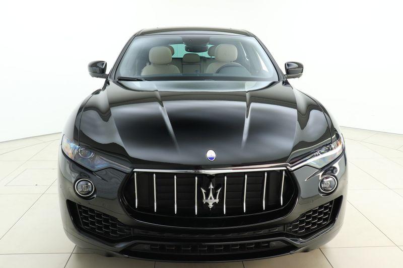 2019 Maserati Levante 3.0L - 18140256 - 1