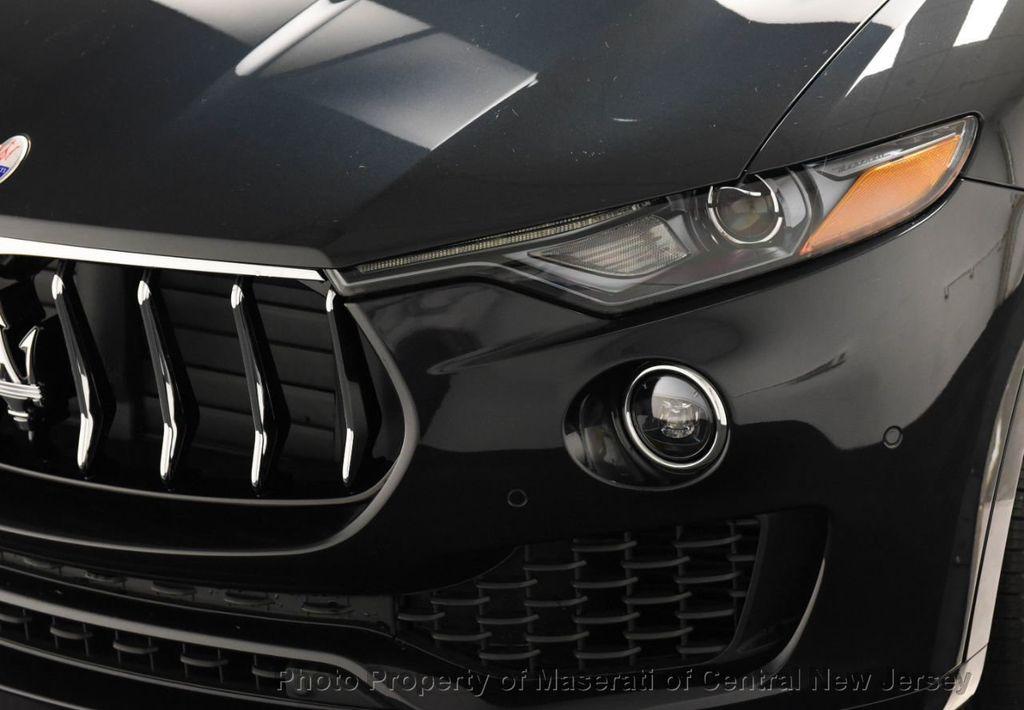 2019 Maserati Levante 350HP AWD - 18180617 - 20