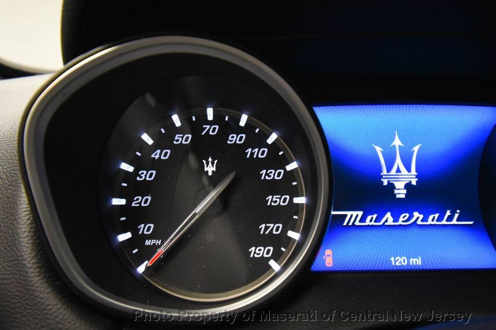 2019 Maserati Levante 350HP AWD - 18180617 - 28