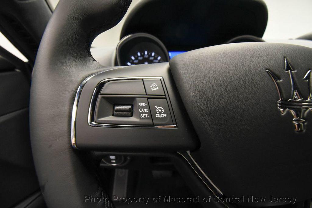2019 Maserati Levante 350HP AWD - 18180617 - 30