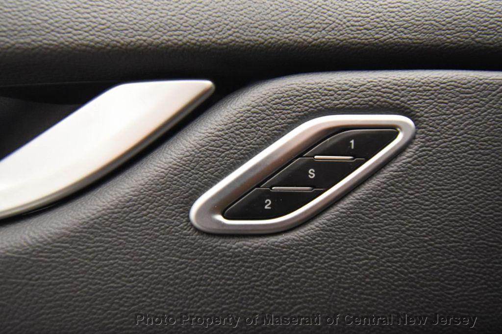 2019 Maserati Levante 350HP AWD - 18180617 - 39