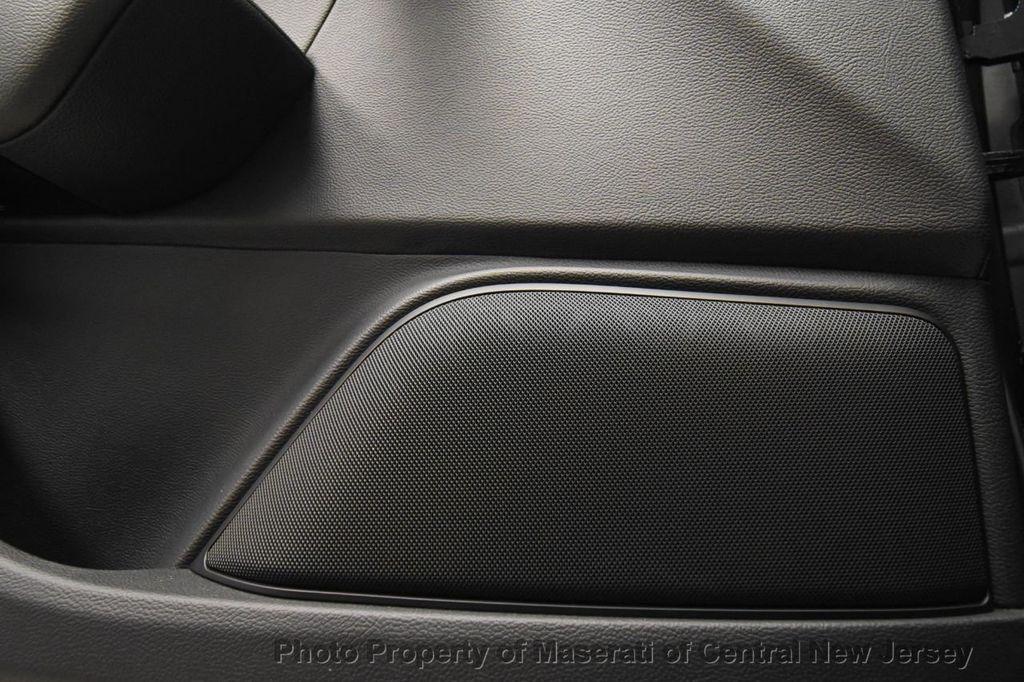 2019 Maserati Levante 350HP AWD - 18180617 - 40