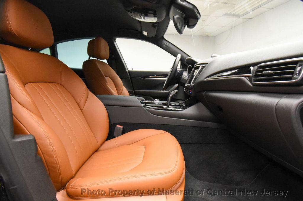 2019 Maserati Levante 350HP AWD - 18180617 - 43