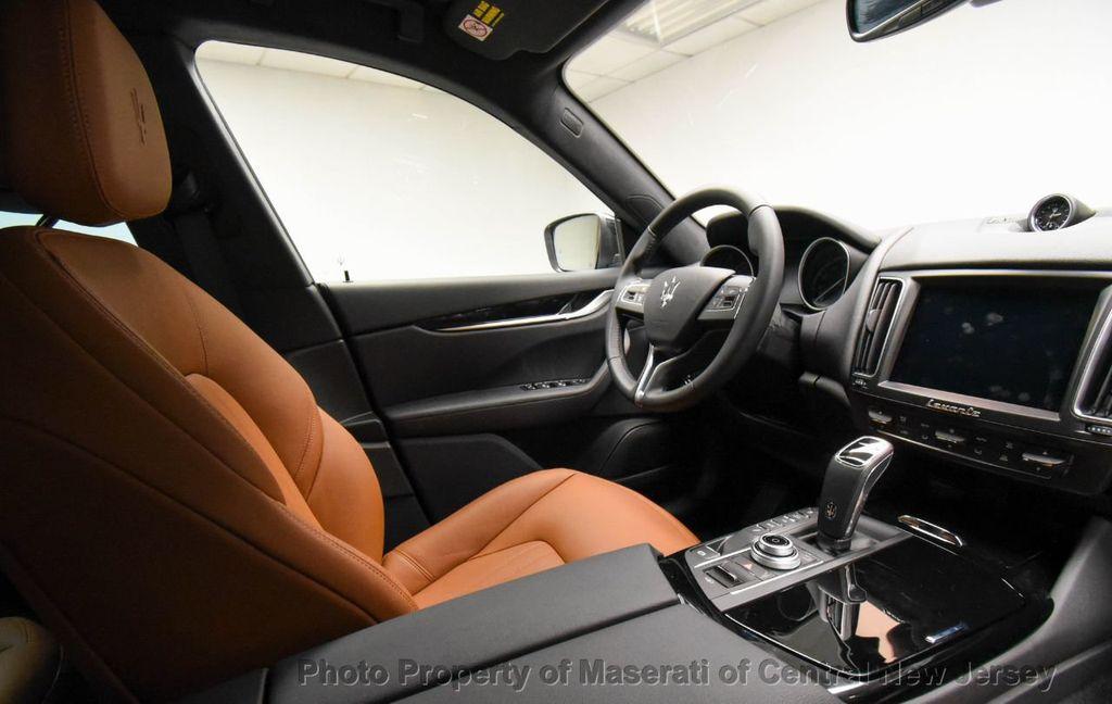 2019 Maserati Levante 350HP AWD - 18180617 - 44