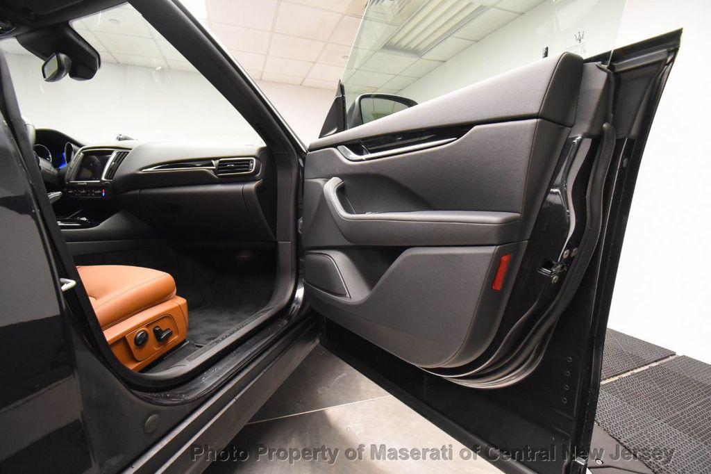 2019 Maserati Levante 350HP AWD - 18180617 - 45