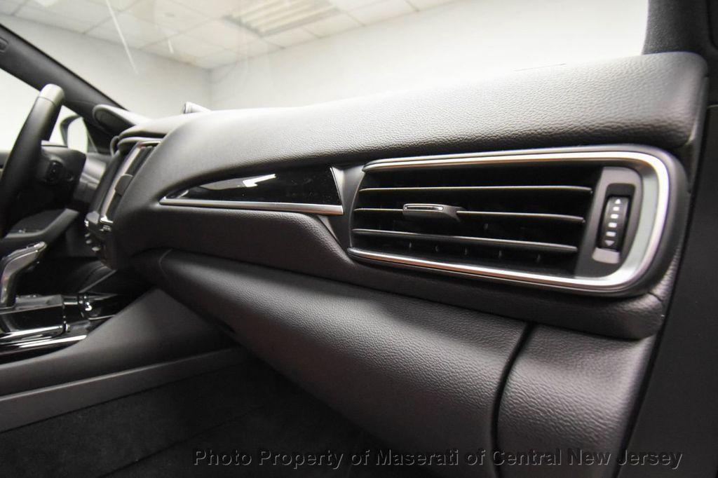 2019 Maserati Levante 350HP AWD - 18180617 - 46