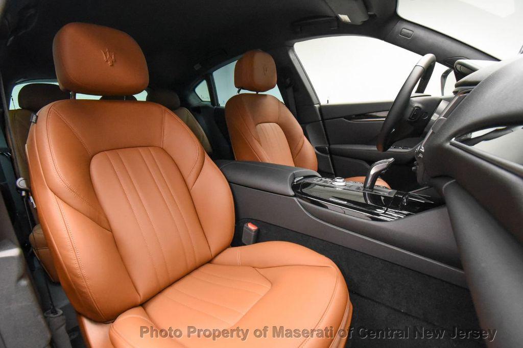2019 Maserati Levante 350HP AWD - 18180617 - 47