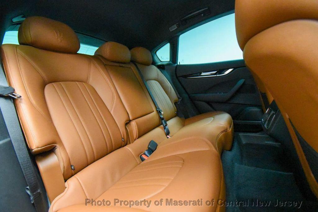 2019 Maserati Levante 350HP AWD - 18180617 - 48