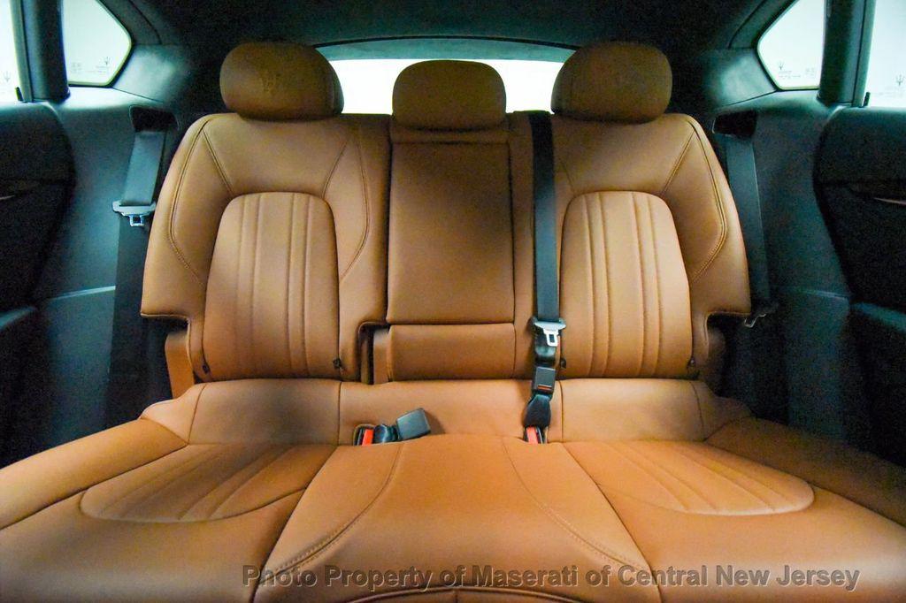 2019 Maserati Levante 350HP AWD - 18180617 - 49
