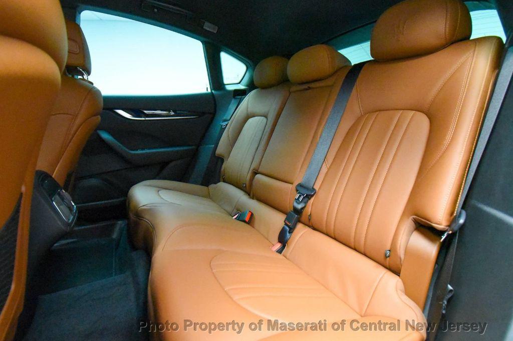 2019 Maserati Levante 350HP AWD - 18180617 - 50