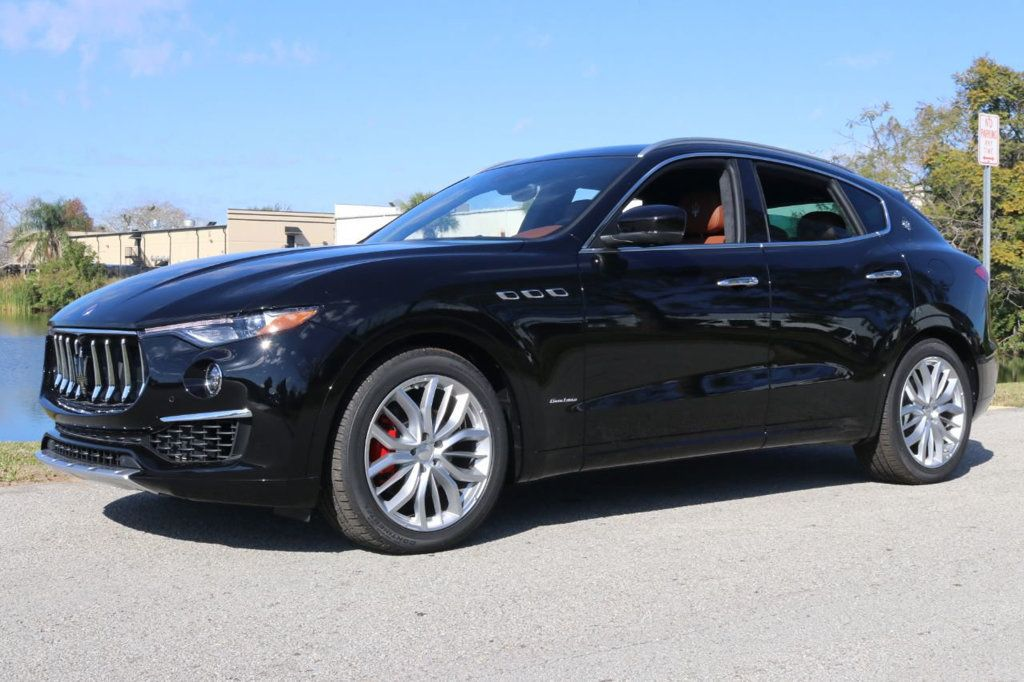 2019 Maserati Levante GranLusso 3.0L - 18530209 - 0
