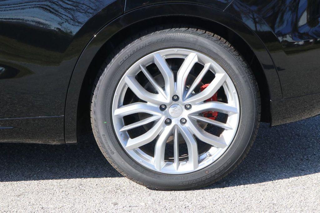 2019 Maserati Levante GranLusso 3.0L - 18530209 - 13